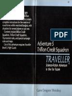 5602 Traveller - [A05] Trillion Credit Squadron
