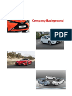 Companybackground Toyota