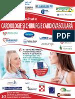 Jurnal de Sanatate Cardiologie 2015