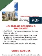 CONSTRUYENDO CATEDRALES