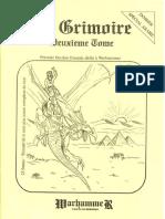 Le Grimoire - 02