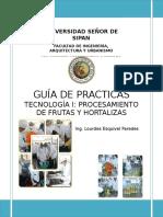 Guía de Practicas Tecnología i - Fyh