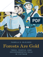 Forests Are Gold