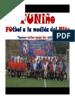 HORST WEIN_Funino Presentation_eng