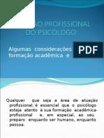 ATUAÇÃO  DO  PSICÓLOGO (2014- 2015 REVISADO)(19.02.2016) (1)