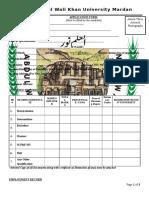Application Form AWKUM-New