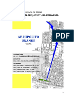 1. ANALISIS calle hipolito