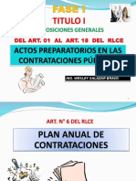 1 Fase i Actos Preparatorios Exp de Contratacion 1 - 18