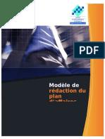 Modelederedactionplanaffaires.doc