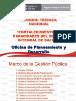 Planeamiento Desarrollo Mayo 2009 (1)