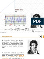 Calculo 4 - Serie de Fourier