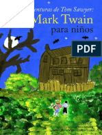 AventurasTomSawyer, Versiòn Para Niños