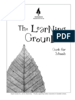 The Learning Grounds Guide for Schools