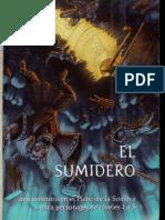D&D - Módulo - El Sumidero