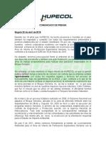 ANLA respeta revocatoria de licencia de exploración en La Macarena