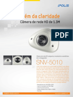 SNV-5010_POR 2p Datasheet