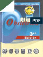 Clinica Obstetrica Guariglia 3ed