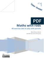Maths With Rods