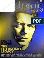 Electronic Sound - Issue 19 2016