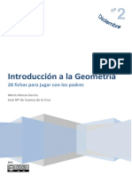 Introduccion a La Geometria