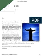 Rosario de Liberacion _ Catoliscopio