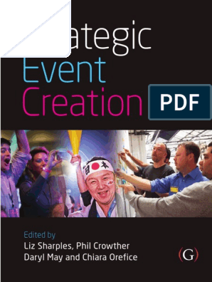 Strategic Event Creation | Charitable Organization | Stakeholder