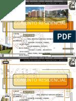 Analisis Conjunto Residencial
