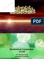 Biochem of cell.ppt