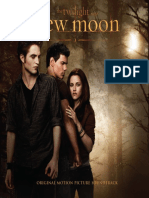 Digital Booklet - The Twilight Saga New Moon Original Motion Picture Soundtrack [Deluxe Version]