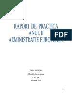 Raport Practica -Sorina