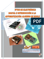 Teoria de Electronica Digital