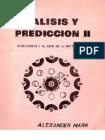 Análisis y Predicción II - Alexander Marr.pdf