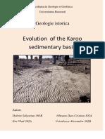 Karoo Basin