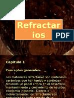 Refract a Rios
