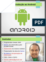 FUNDAMENTOS DE ANDROID