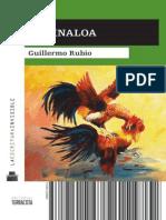 El Sinaloa - Guillermo Rubio