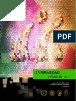 Enfermedad y Familia Vol. i(1)