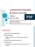 child and youth victims - webinar pdf version  1