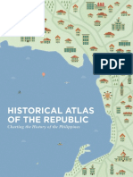 Historical Atlas of the Philippines
