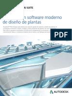 AutodeskPlant Design Suite 2014 ES