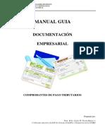 Guia Separata de Documentacion Empresarial 2015