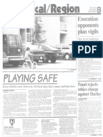 North Middle School Closure -- Herald 05.21.1994