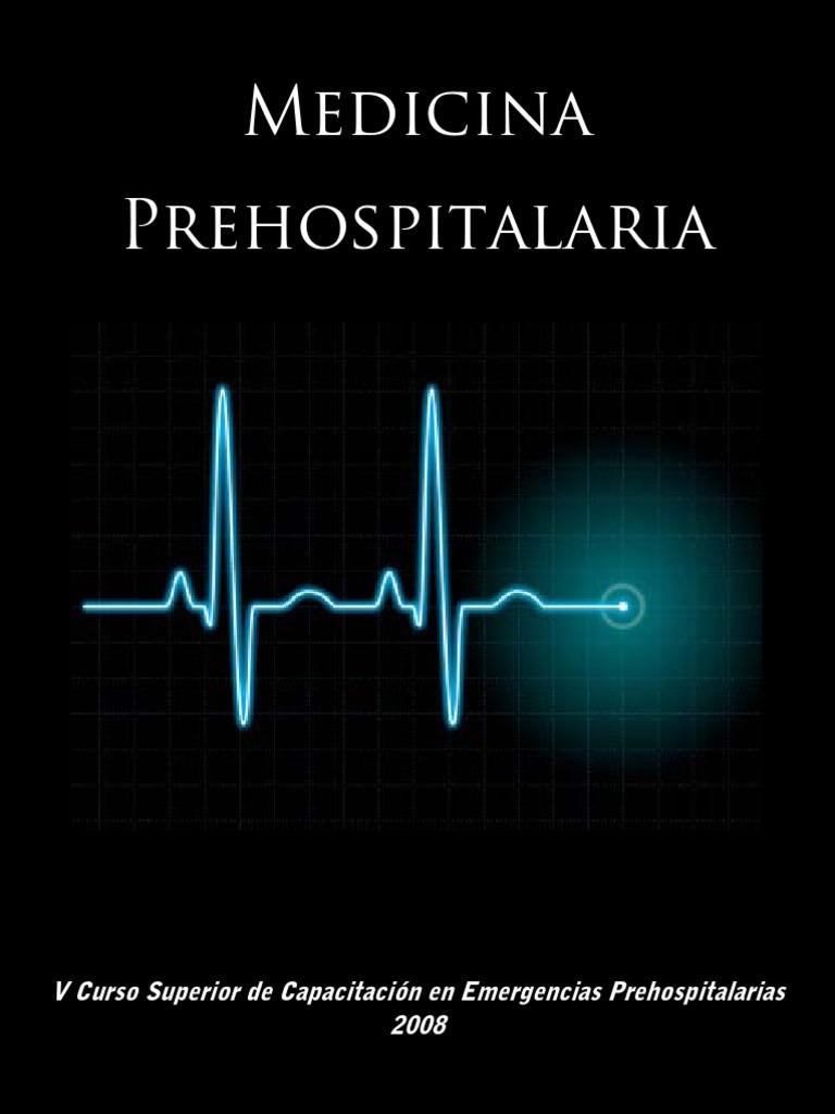 Medicina Prehospitalaria