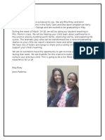 rita and jenni letter to families 3