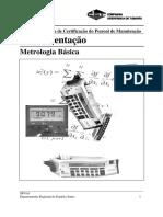 SENAI - Metrologia Elétrica