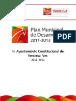 PDU Veracruz