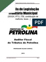 C_Apostila_Legislação_Tributária_Petrolina_2015 (1) (1)