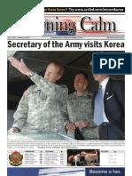 Morning Calm Korea Weekly, May 7, 2010