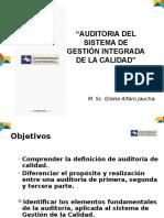 06 Auditoria Del Sic
