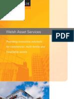 Welsh Asset Services